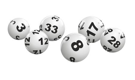 Lotto Keno Gewinnzahlen