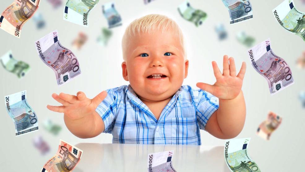 Eurojackpot Kinderleicht online spielen